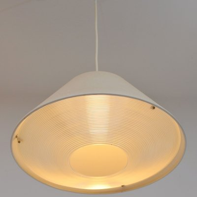 NT44 hanging lamp by Louis Kalff for Philips, 1960s