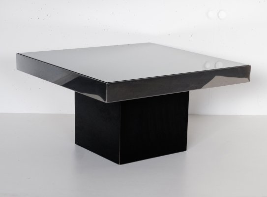 Shilling side table by Giovanni Ausenda for Ny Form, 1970s