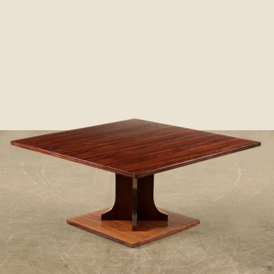 1960s Vintage Coffee Table by La Permanente Mobili Cantù