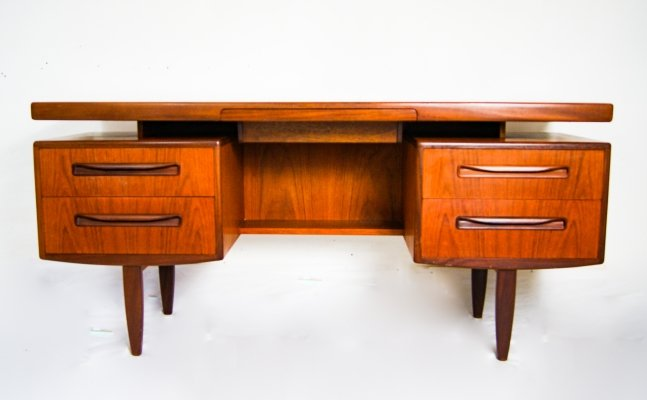 1960s Desk by Ib Kofod Larsen for G Plan