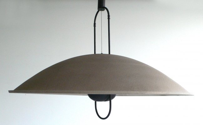 Adjustable Macumba 117 Hanging Lamp by Örni Halloween for Artemide
