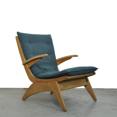Arm chair by Jan den Drijver for Gelderland, 1950s