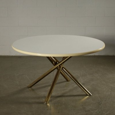Nodo Table by Carlo Bartoli