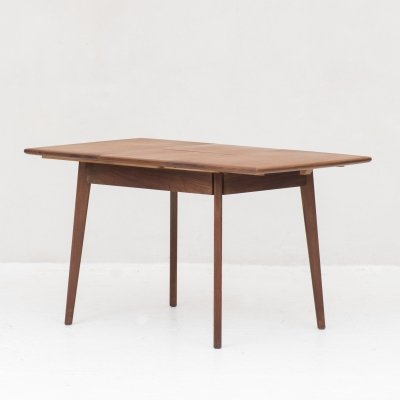 Dining table by Louis Van Teeffelen, Dutch design 1950's