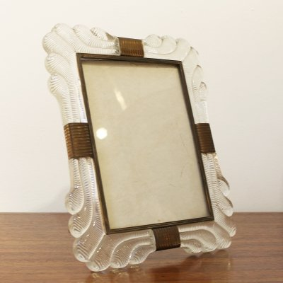 Italian picture frame, 1950s