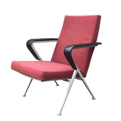 Repose armchair by Friso Kramer for Ahrend De Cirkel, 1960s