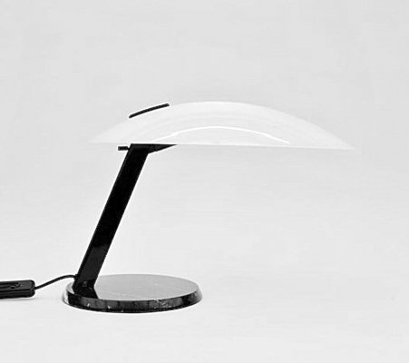 Perla Table Lamp by Bruno Gecchelin for O'Luce, 1980s