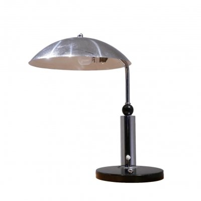 Bauhaus Desk Lamp by KMD Daalderop