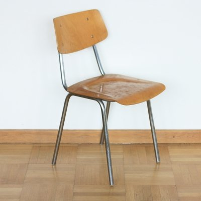 Dining chair by Kovona, Czechoslovakia 1973