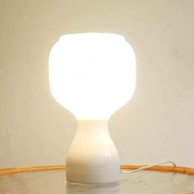 Tahiti Desk lamp by the Belgian designer Jean-Paul Emonds Alt