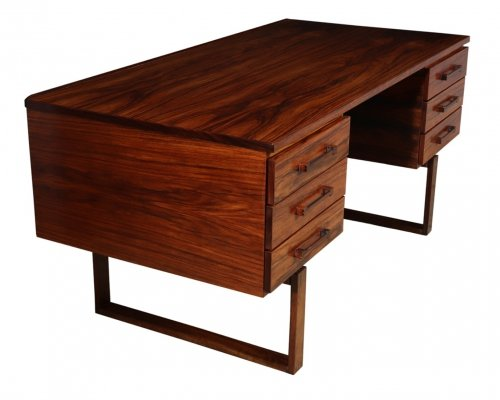 Henning Jensen writing desk, 1960s