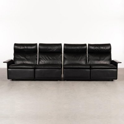 Model 620 sofa by Dieter Rams for Vitsoe