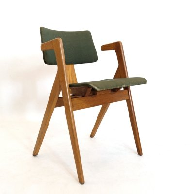 Hillestak chair by Lucienne & Robin Day, 1950s