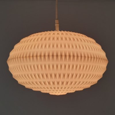 Hanging lamp by Aloys Gangkofner for Erco, 1960s