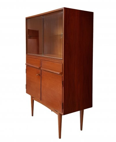 Vintage Cabinet model 'Roland' for AJB Qualitätsmöbler, 1960s