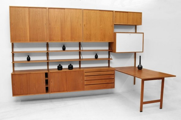 XXL Cadovius Wall unit