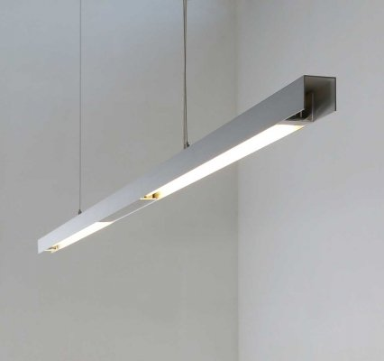 U-LINE hanging lamp by Maarten Van Severen, 1990s