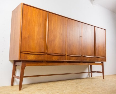 XL highboard by Svend Aage Madsen