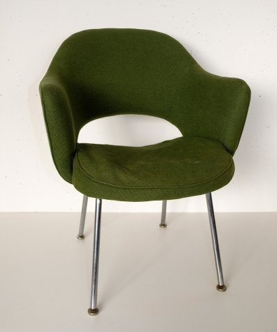 Executive Arm Chair by Eero Saarinen for Eero Saarinen, 1960s
