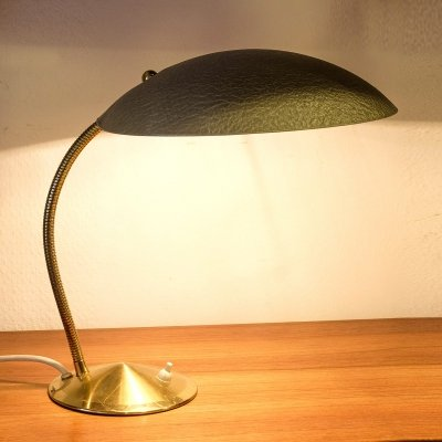 1950s Desk Lamp by LeClaire & Schäfer