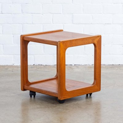 Vintage side table, 1970s