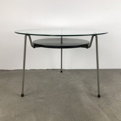 Model 535 Mosquito Coffee Table by Wim Rietveld for Gispen, 1953