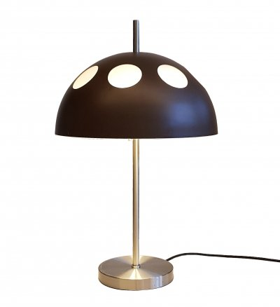 Model 185 Table Lamp by RAAK Amsterdam, 1970s