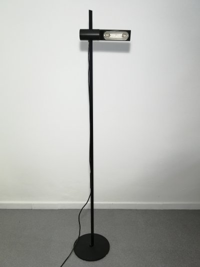 Caltha Floor lamp by Gianfranco Frattini, 1980's