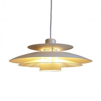 3 x Model 760 pendant lamp by Horn Collection, 1960s