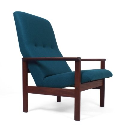 FU06 arm chair by Yngve Ekström for Pastoe, 1960s