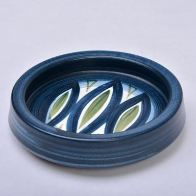 Ceramic bowl by Günter & Waltraud Praschak for Knabstrup, 1960s