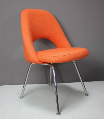 Executive Office Chair Model 71 by Eero Saarinen, 1950s