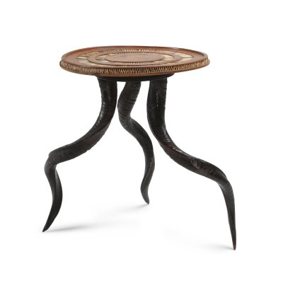 Occasional Table, 1920s
