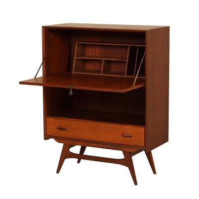 Secretaire by Louis van Teeffelen for Wébé, 1960