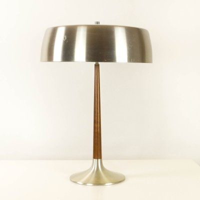 Model 4109 Desk Light by Svend Aage Holm Sorensen, Denmark 1960s