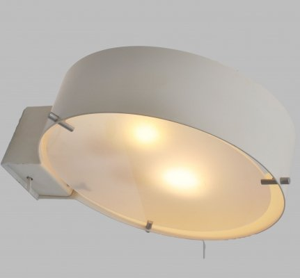 Wall lamp by Bruno Gatta for Stilnovo, 1960s