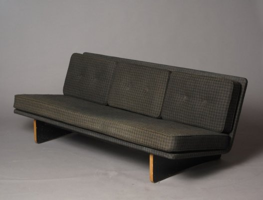 Model 671 sofa by Kho Liang Ie for Artifort, 1950s