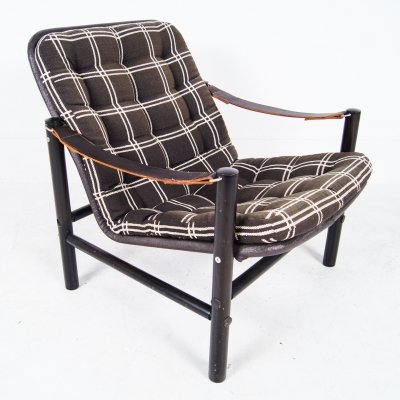 Junker arm chair by Bror Boije for Dux, 1960s