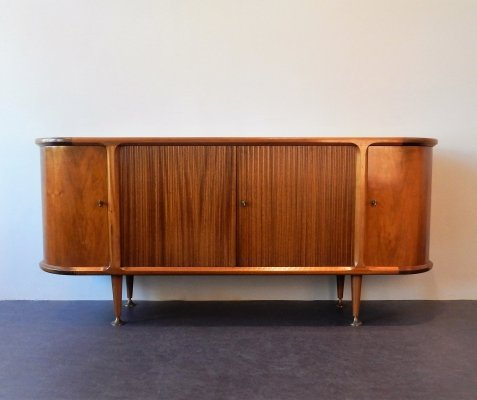 'Poly-Z' sideboard by A.A. Patijn for Zijlstra Joure, The Netherlands 1950's