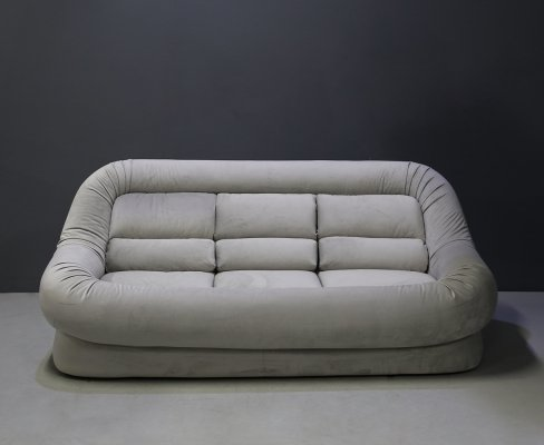 Sofa Nuava by Emilio Guarnacci & Felix Padovano for 1P, 1960s