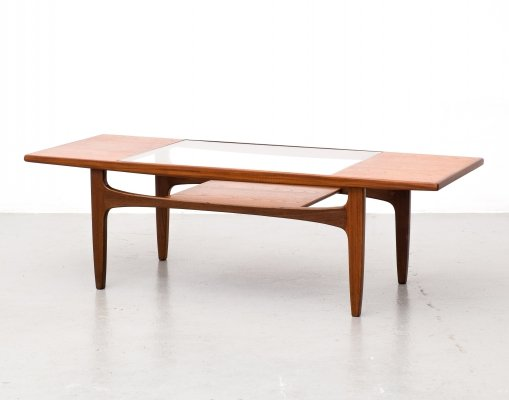 Coffee table by Victor Bramwell Wilkins for G Plan, 1960s