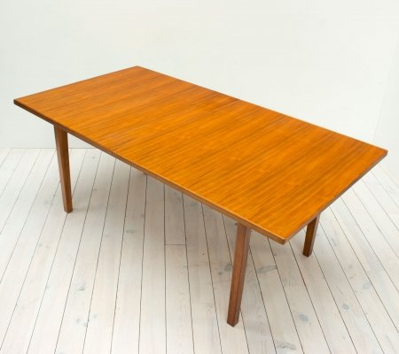 Walnut Extending Dining Table by Gordon Russell, 1960s