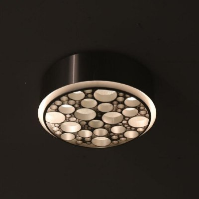 Dutch ceiling lamp by Raak, the Netherlands 1960s