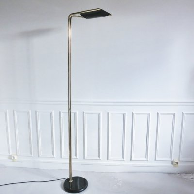 Floor lamp by Bruno Gecchelin for Guzzini, 1970s