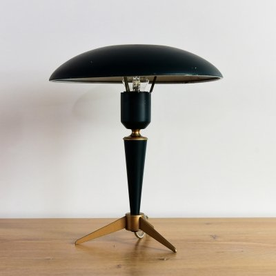 Louis Kalff desk lamp from the 1950's