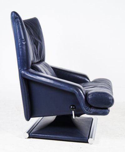 Model 6500 lounge chair by Rolf Benz, 1990s