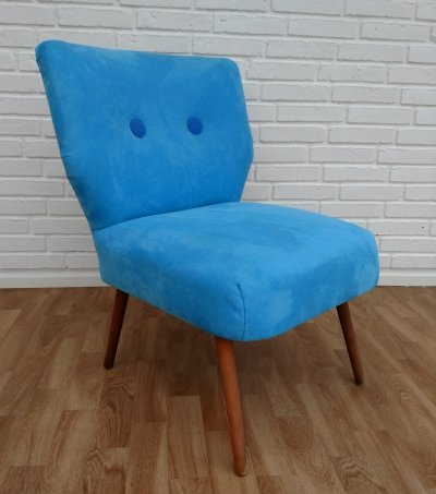 Vintage lounge chair, 1970s