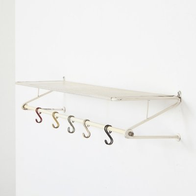 XL Coat Rack by Mathieu Mategot for Artimeta, 1956