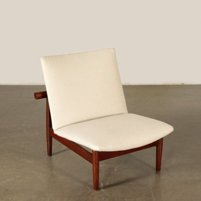 Japan nr. 137 lounge chair by Finn Juhl for France & Son, 1960s