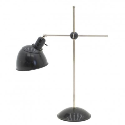 Adjustable Table Lamp, 1950s